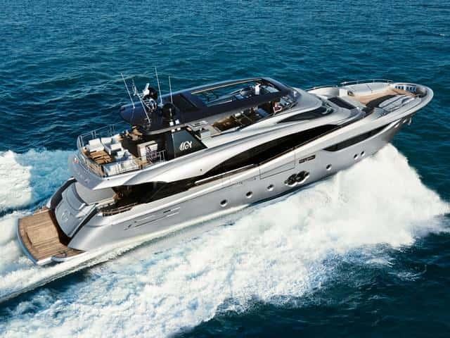 Monte Carlo Yacht MCY 105, más de lo esperado