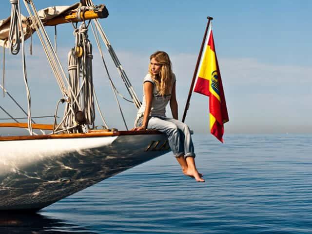 Matricular y abanderar un barco, tentaciones y realidades