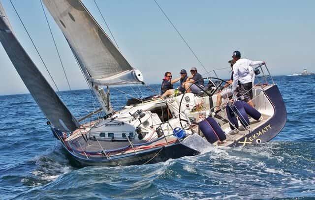 II Baiona Angra Atlantic Race, empieza la cuenta atrás
