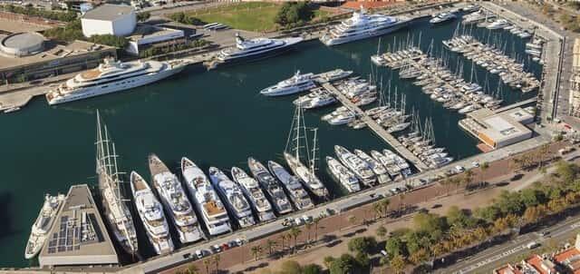 OneOcean Port Vell participará en el Mónaco Yacht Show
