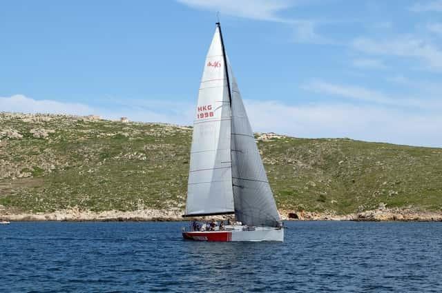 VI Regata Menorca Reserva de la Biosfera y V Regata Port de Fornells