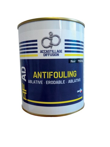 Antifouling Accastillage Diffusion