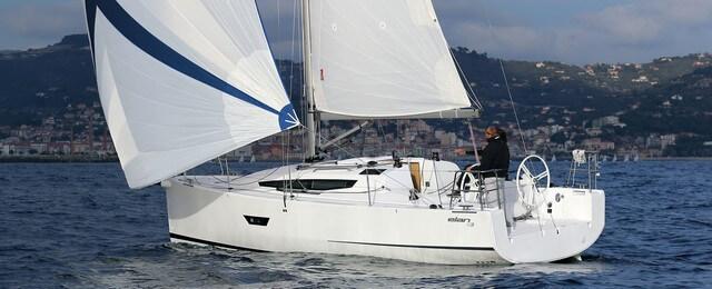 Elan E3 de Elan Yachts
