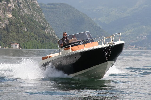 Invictus 250 CX