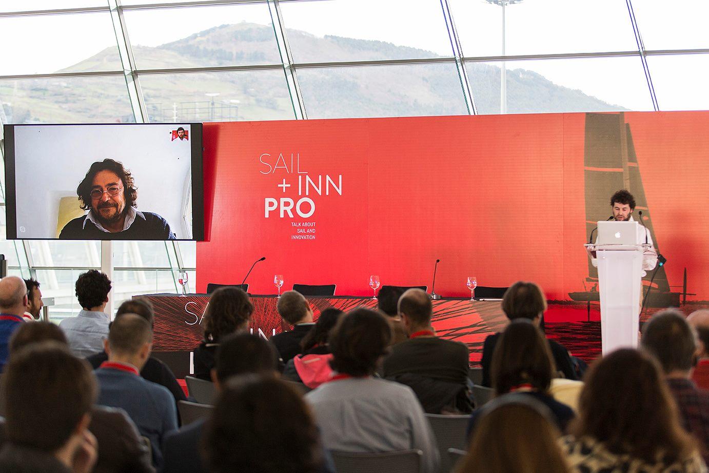 El Sail Inn Pro se consolida y apuesta por la industria vasca