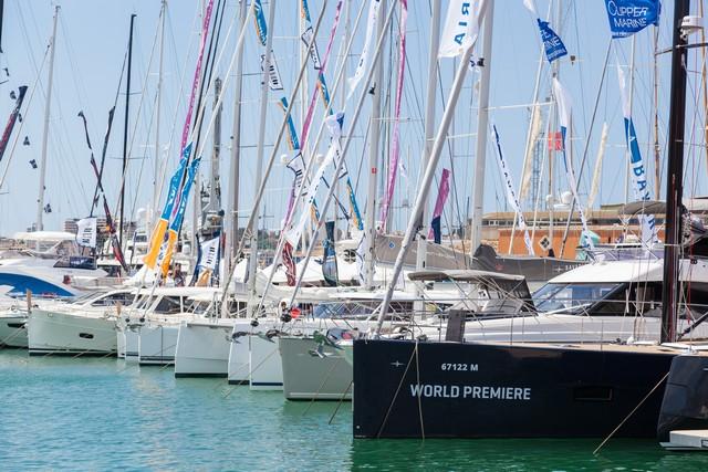 Palma International Boat Show, ampliación de oferta