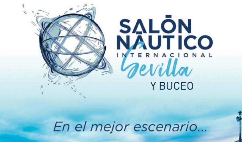 Salon Nautico Internacional de Sevilla-buceo