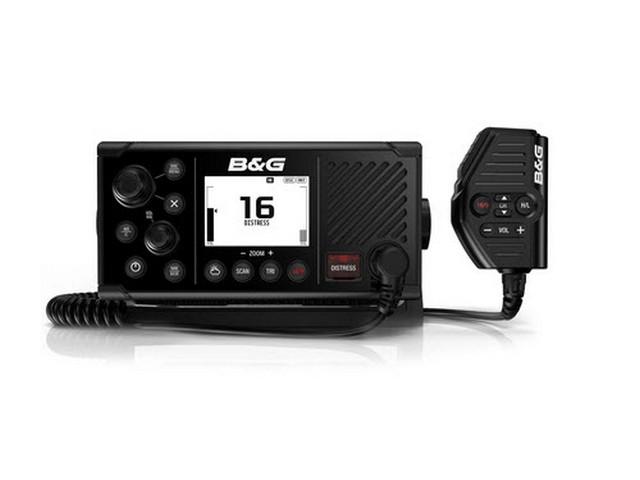 VHF V60 de B&G