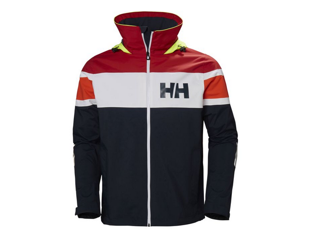 Chaqueta Salt Flag de Helly Hansen