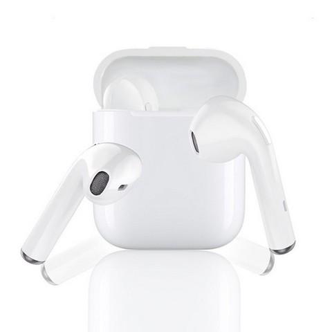 Naack auriculares inalámbricos Bluetooth I9S Mini