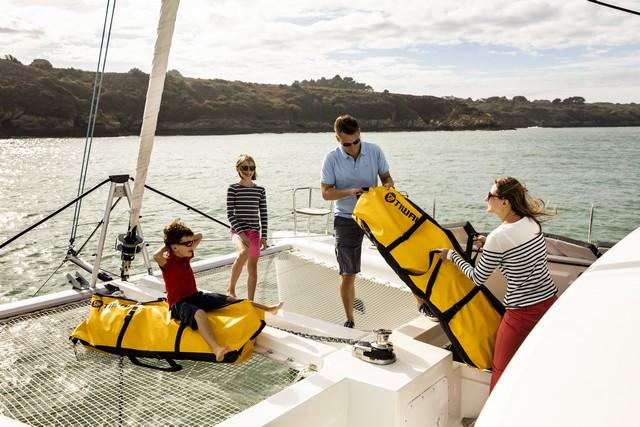 Tiwal 2 velero portable