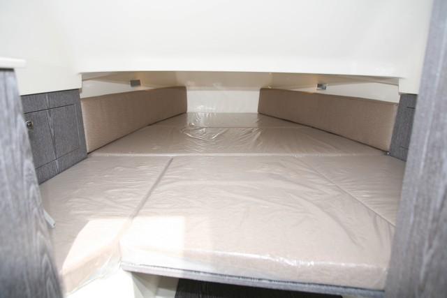 Capelli Tempest 40 cama doble