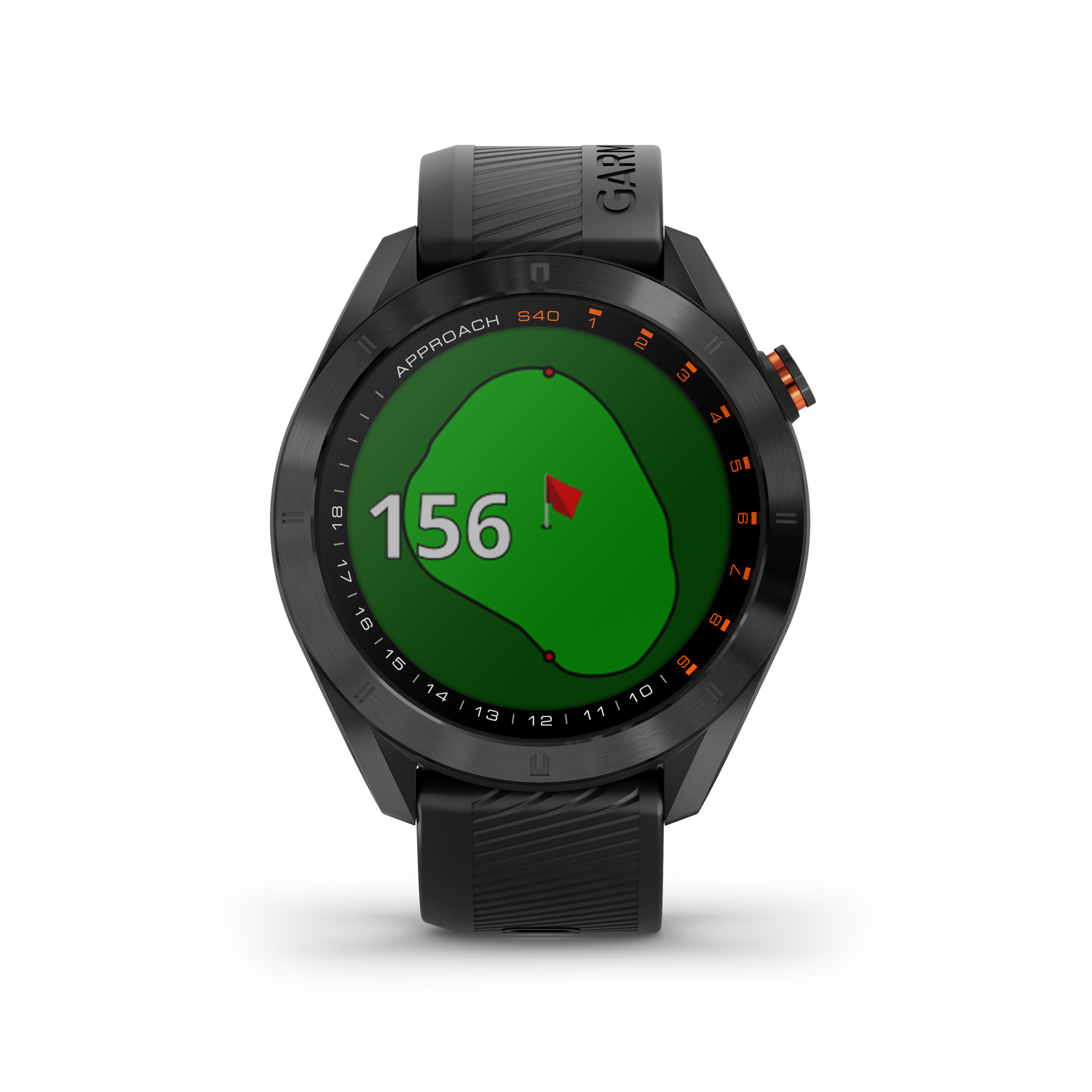 Garmin Approach® S40 golf