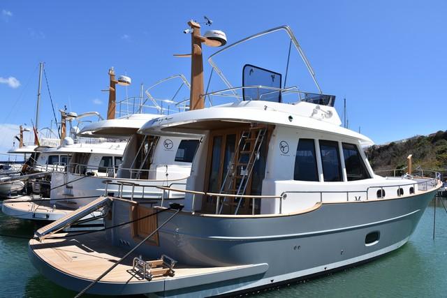 Nautic Center Mallorca, dealer oficial de Sasga Yachts y Leopard Catamarans