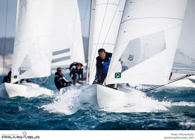 Sail Racing PalmaVela.