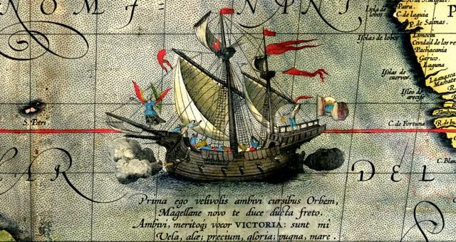 Por qué recordar a Juan Sebastián Elcano