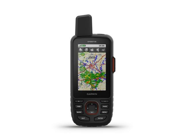GPSMAP 66i de Garmin