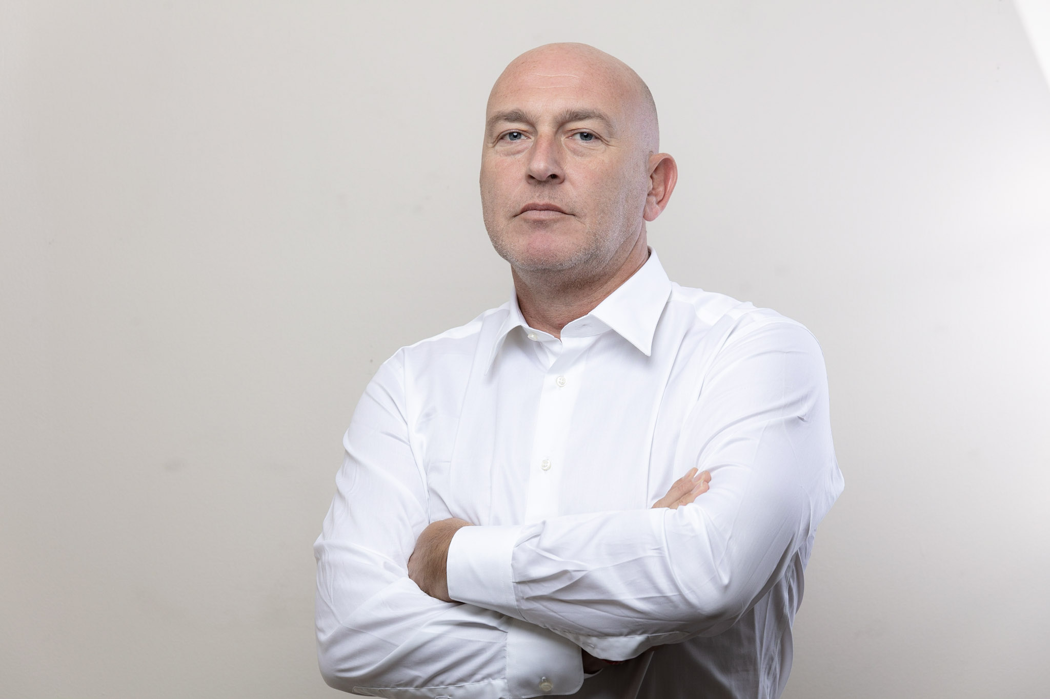 Marco Segato nuevo director general para Sanlorenzo América