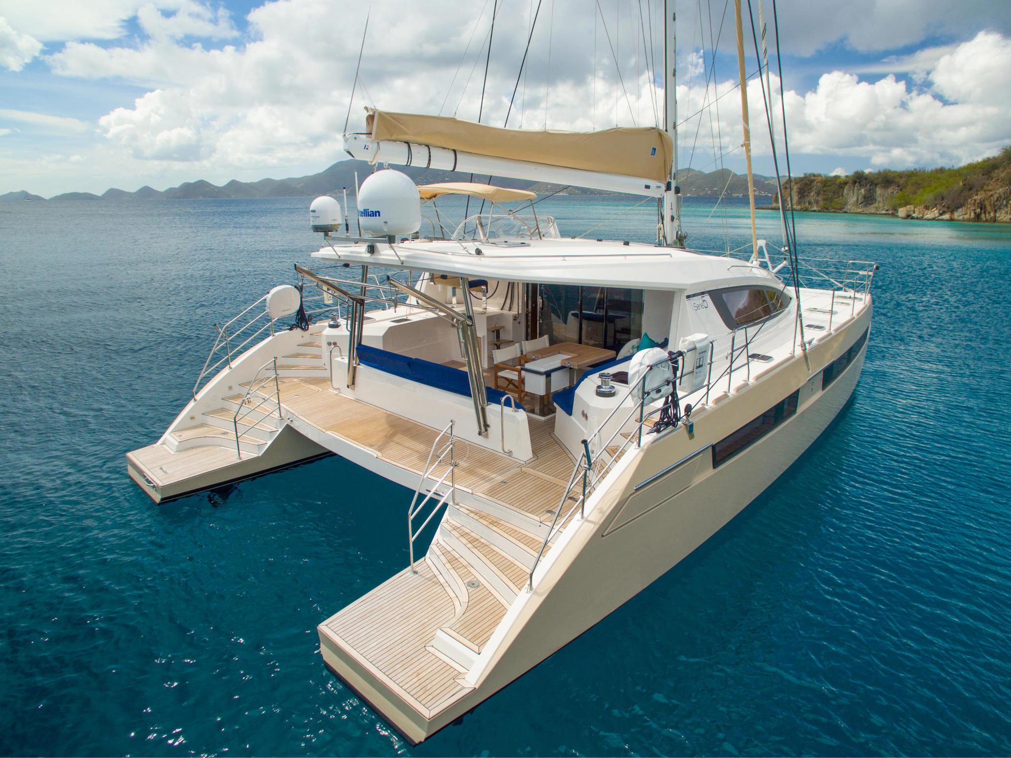Hanse Yachts AG refuerza su inversión