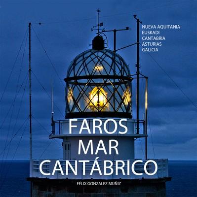 libro faros mar cantábrico de Félix González Muñiz