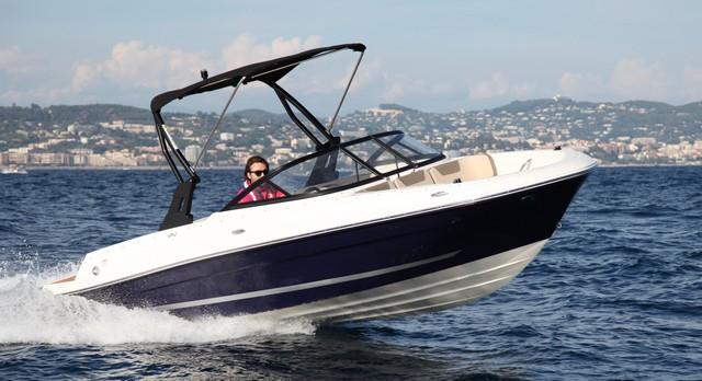 Bayliner VR4 IB