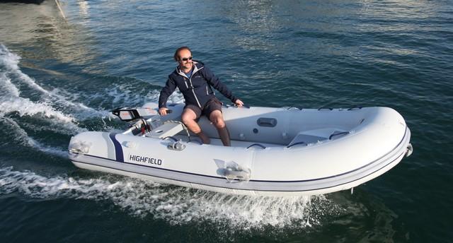 Torqeedo Cruise 4.0 T