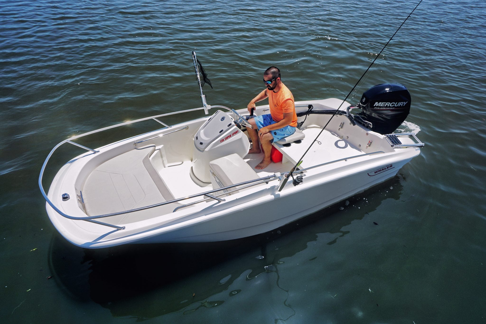 European Power Boat of the Year 2020 Boston Whaler 160 Super Sport