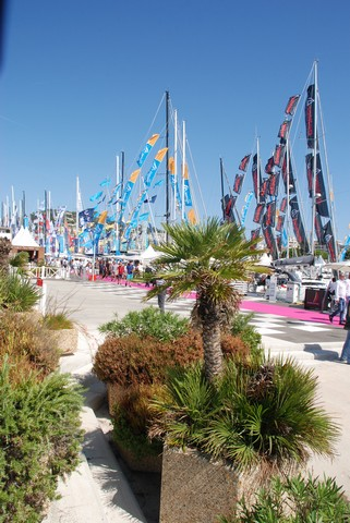 Cannes Yachting Festival, éxito rotundo