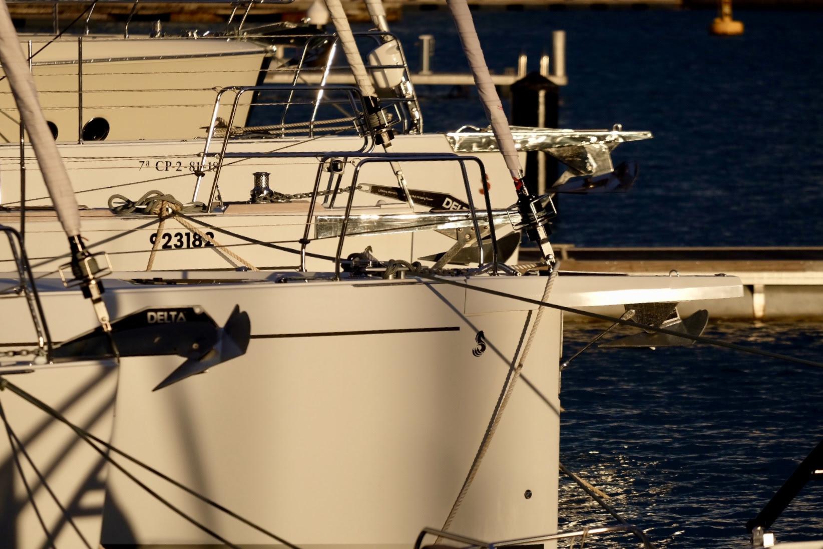 Récord de expositores a dos meses del Valencia Boat Show
