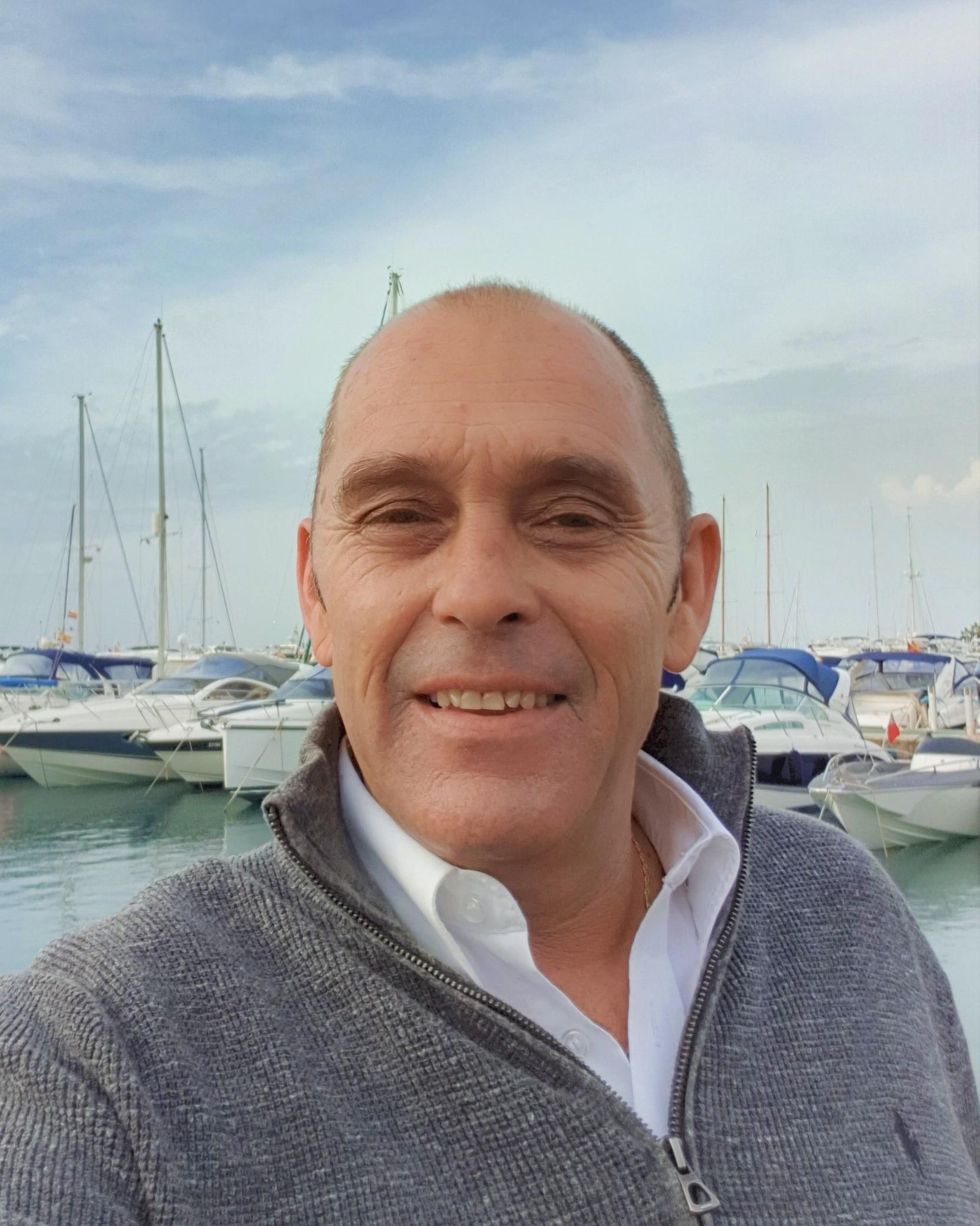 Michael Heinig se une al equipo comercial de Marina Estrella en Mallorca