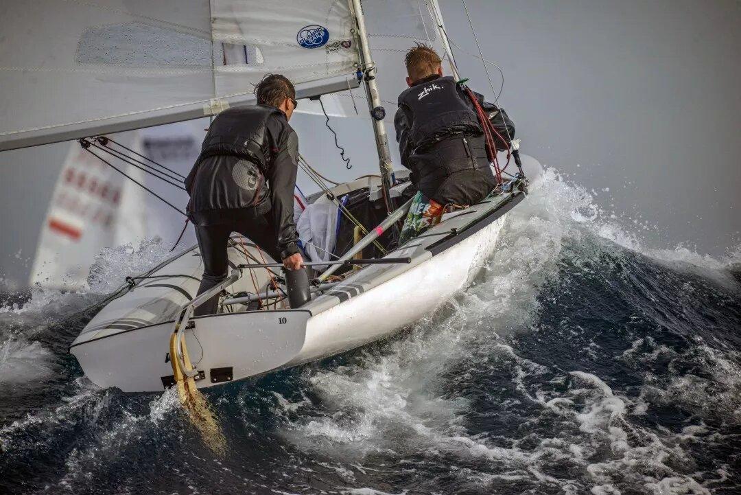 Mirabaud Yacht Racing Image 2019
