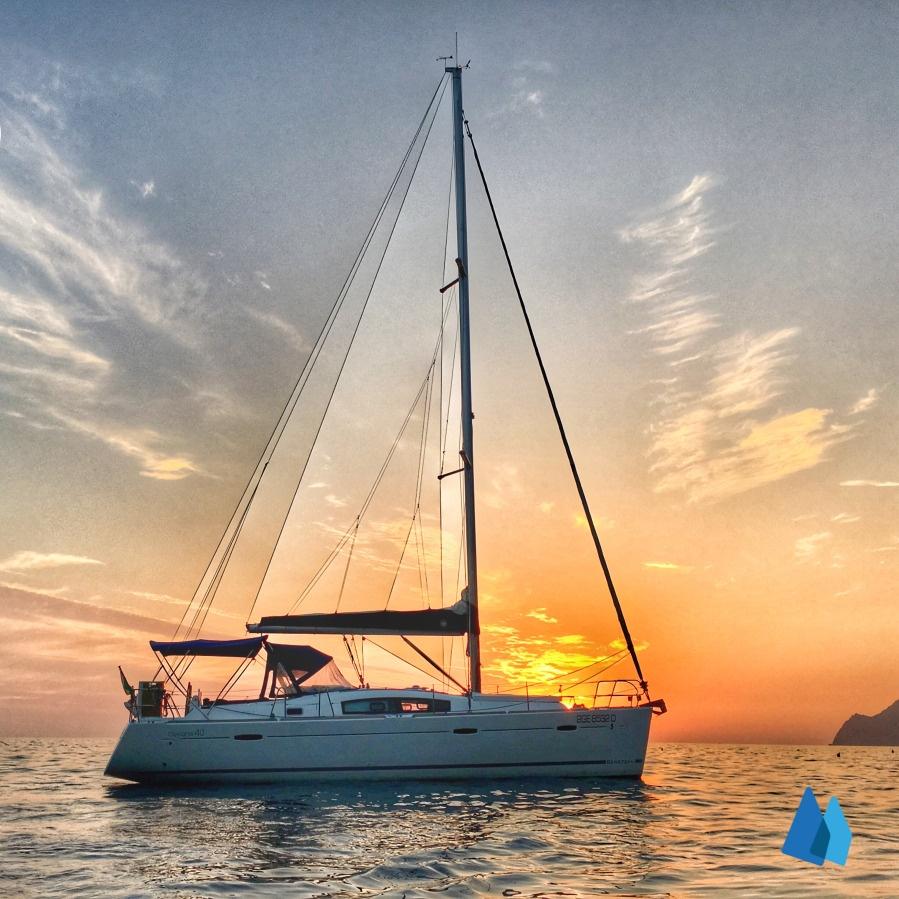 Letyourboat, reserva un barco con un click