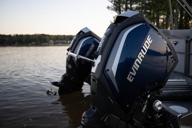 Evinrude E-TEC G2 de 3 cilindros, tres nuevas potencias