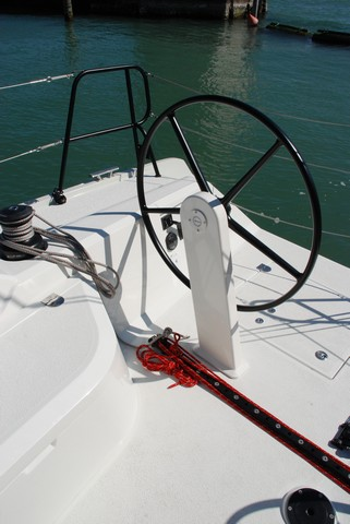 Italia Yacht 11.98