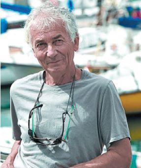 Julio Villar
