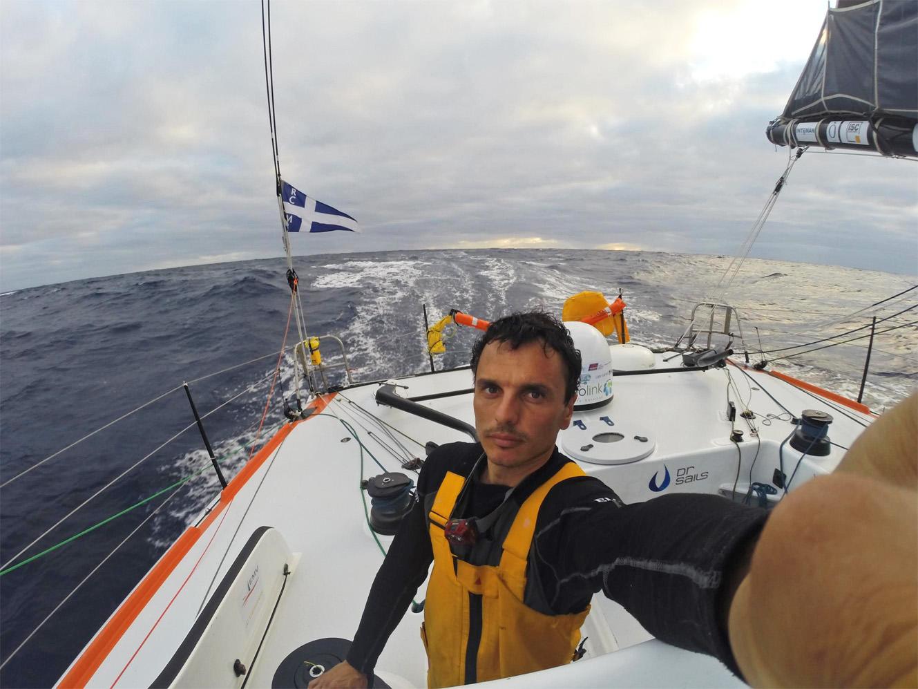 BECA MINITRANSAT 2023, una oportunidad única para competir en vela oceánica