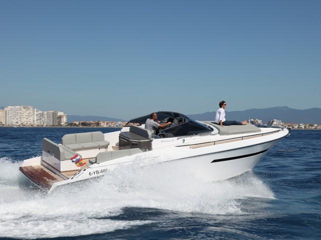 Rio Yachts Espera 34, una buena propuesta