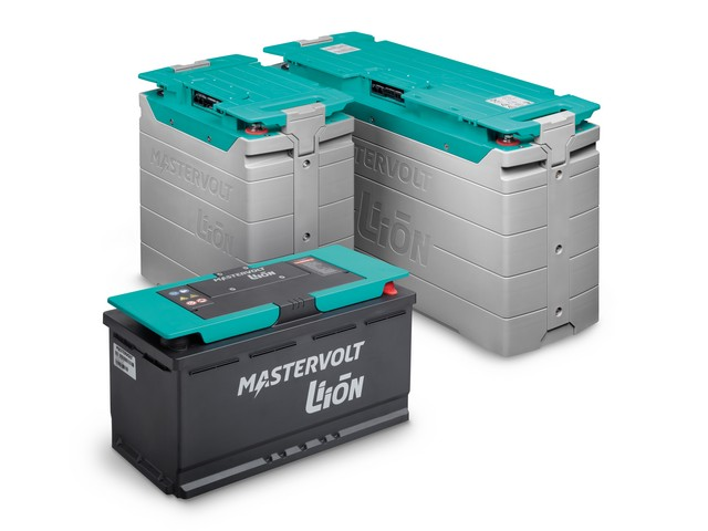 Baterías: del plomo al litio