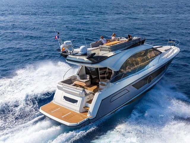 Monte Carlo 52, la segunda generación