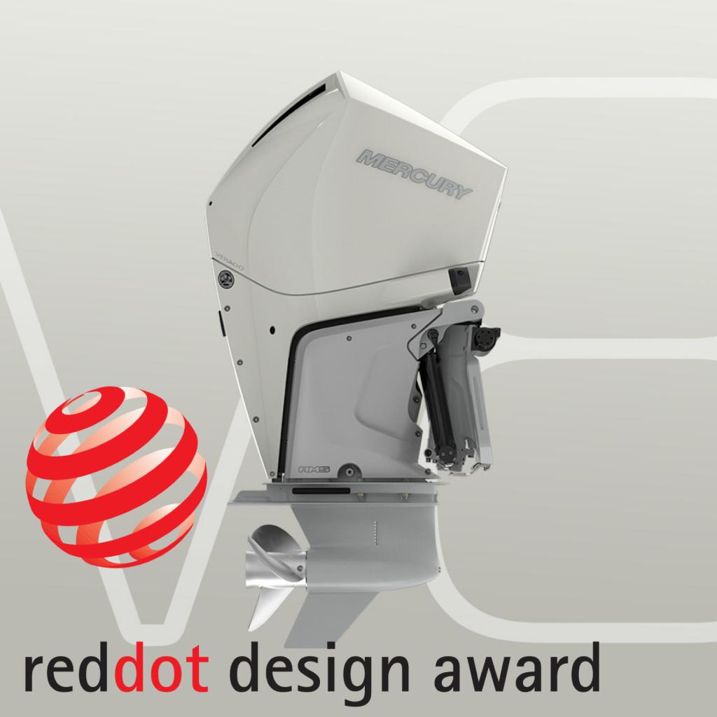 premio de diseño Red Dot 2020