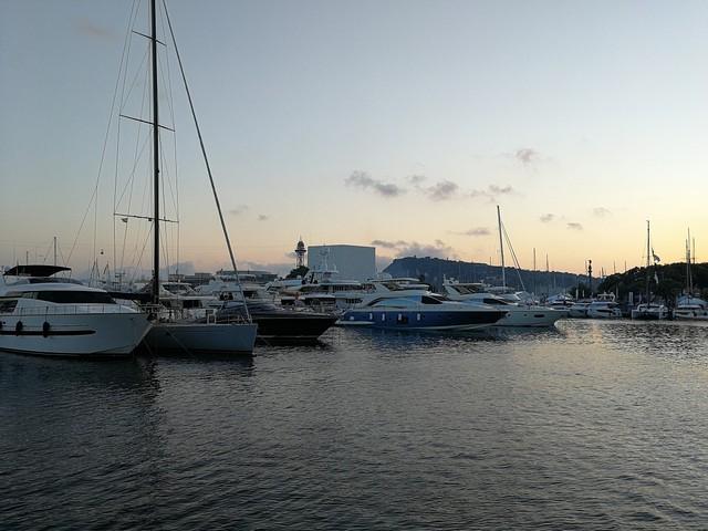 La náutica reanuda su actividad industrial y empresarial a partir de mañana lunes