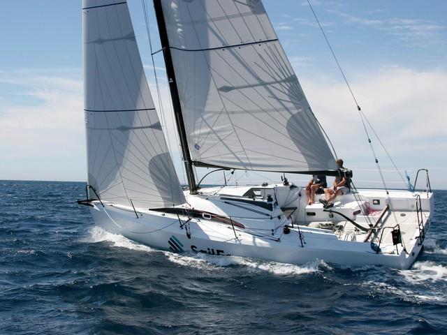 MMW33 Fast Cruiser, optimizado para correr