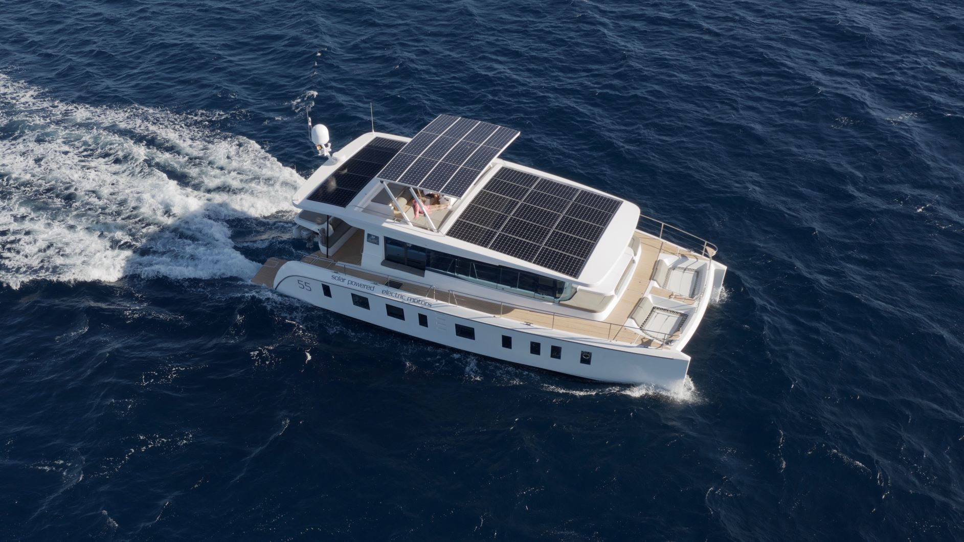 Silent Yachts crece