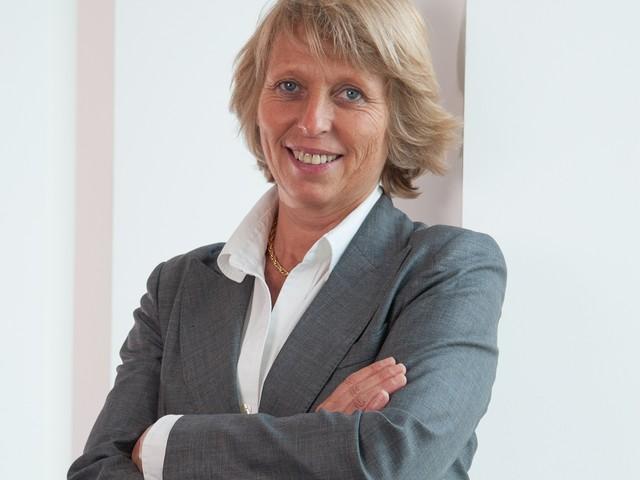 Sylvie Ernoult  directora de Cannes Yachting Festival
