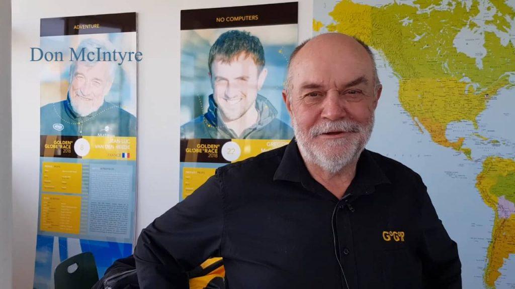 Don McIntyre