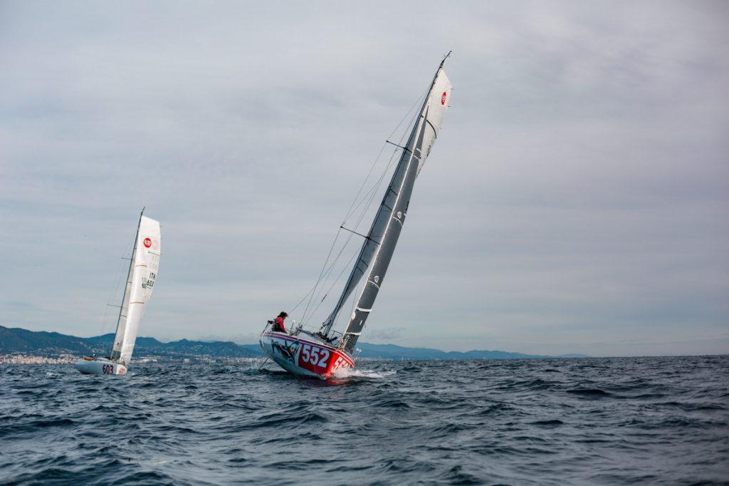 Regata Base Mini 6,50 – Trofeo Salón Náutico