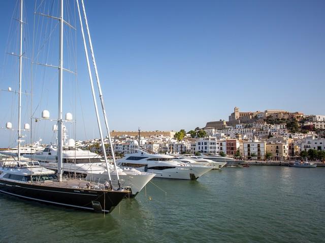 Se inicia la gestión de la nueva Marina Port Ibiza (antigua Ibiza Magna)  de la mano de su nueva concesionaria.