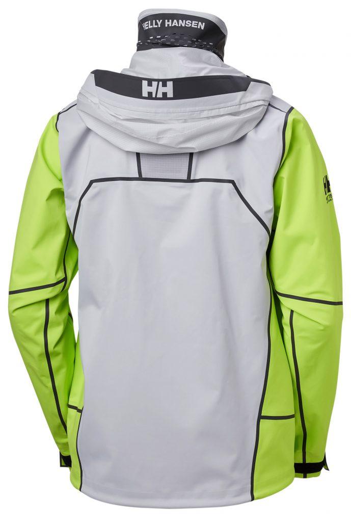 W HP Foil Pro Jacket