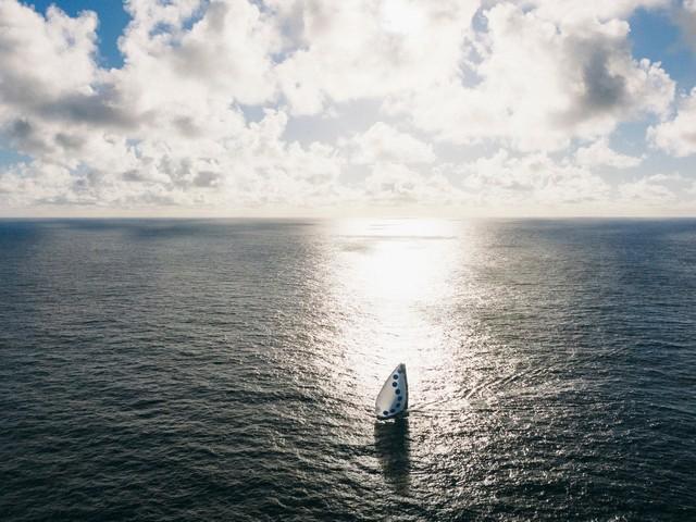 La UICN y The Ocean Race unen fuerzas en una alianza única