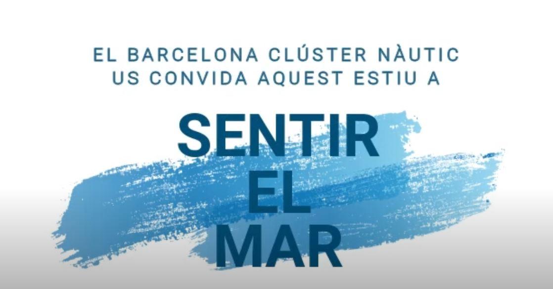 Campaña #SentirElMar